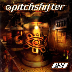 Pitch Shifter-PSI